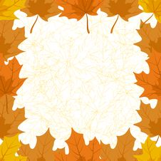 Free Golden Autumn Stock Photo - 21140300
