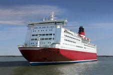 Free Passenger Ferry Royalty Free Stock Photos - 21142598