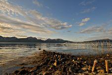 Free North Norway 4 Stock Photo - 21143150