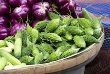 Free Vegetables Royalty Free Stock Photography - 21143377