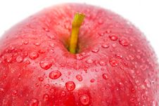 Free Red Apple Stock Images - 21143894