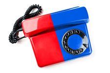 Free Unusual Phone Royalty Free Stock Photos - 21143998