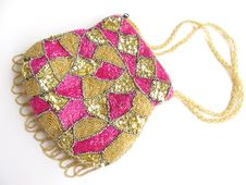 Free Decorative Fancy Purse Royalty Free Stock Photography - 21144127