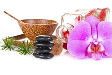 Free Spa Concept Stock Images - 21144234