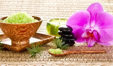 Free Spa Concept Stock Images - 21144254