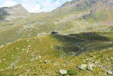 Free Alpine Almandine Stock Images - 21144384