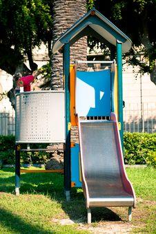 Free Baby Park Stock Image - 21144671