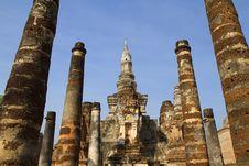 Free Buddha Stock Photography - 21144722