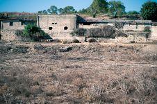 Free Farmhouse Royalty Free Stock Photos - 21144748