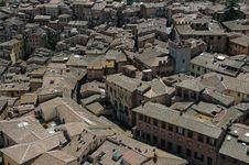 Free Siena Toscany Stock Image - 21146231