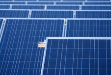 Free Solar Batteries Stock Images - 21146944