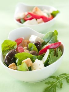 Free Salad Stock Images - 21148834