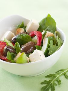 Free Salad Stock Photos - 21148843