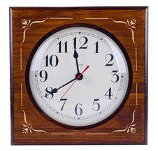 Free Wall Clock Stock Photo - 21149490