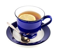 Free Cup Of Tea Royalty Free Stock Photos - 21149538