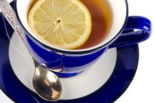 Free Cup Of Tea Stock Image - 21149551