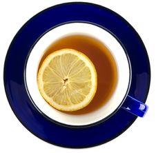 Free Cup Of Tea Stock Photos - 21149563