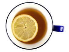 Free Cup Of Tea Royalty Free Stock Photography - 21149577