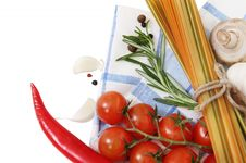Free Vegetables Still Life Royalty Free Stock Photography - 21150187