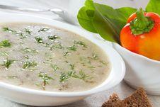 Free Soup Stock Photos - 21152613