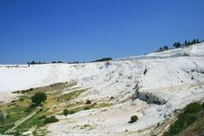 Free Pamukkale Stock Photos - 21153213