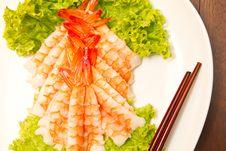 Free Shrimp Stock Image - 21154581