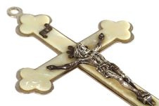 Free Crucifix Stock Image - 21154641