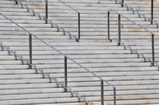 Free Stage And Handrail Stock Images - 21155804