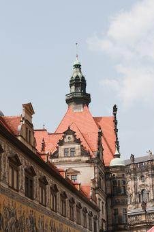 Free Dresden Royalty Free Stock Photos - 21158308