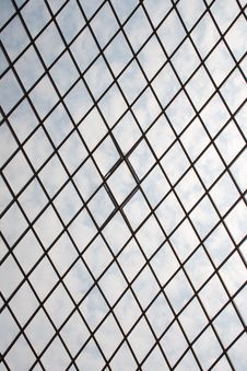 Free Element Glass Dome Royalty Free Stock Photography - 21158567