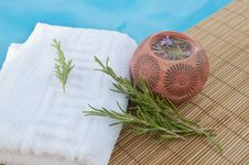 Free Spa Stock Images - 21158644
