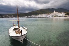 Free Cadaques Royalty Free Stock Images - 21159249