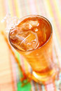 Free Iced Tea Royalty Free Stock Image - 21165656