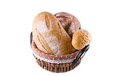 Free Loaves Of Bread Royalty Free Stock Photo - 21162015
