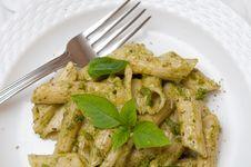 Free Closeup Of Healthy Macaroni Stock Photography - 21163672