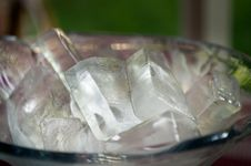 Free Transparent Blocks Of Ice Stock Images - 21166044