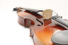 Free Violin Stock Photo - 21167100
