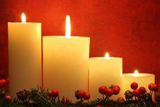 Free Christmas Evening Stock Photos - 21168763