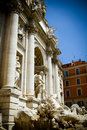 Free The Trevi Fountain Stock Images - 21170984