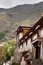 Free Sera Monastery In Lhasa Royalty Free Stock Image - 21172766