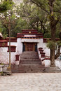Free Sera Monastery In Lhasa Stock Photo - 21172840