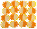 Free Background Of Fruit Candy Stock Photography - 21172882