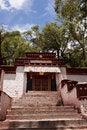 Free Sera Monastery In Lhasa Stock Photo - 21173000