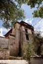 Free Sera Monastery In Lhasa Stock Images - 21173064