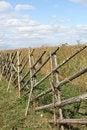 Free Wooden Fence On Kizhi Island Royalty Free Stock Photo - 21173305