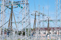 Free Electrical Substation Stock Images - 21179794