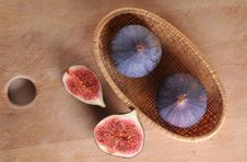 Free Figs Royalty Free Stock Image - 21171116