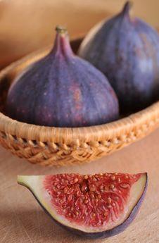 Free Figs Royalty Free Stock Photos - 21171168