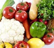 Free Vegetables Stock Photos - 21172603