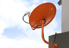 Free Satellite Dish Stock Photos - 21174473